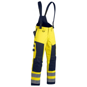 Blåkläder 1868 Winter Werkbroek 300 g/m² Vlamvertragend