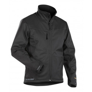 Blåkläder 4952 Softshell Jack 245 g/m² Wind/Waterdicht
