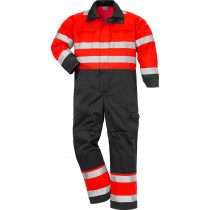 Fristads 8601TH Overall 295 g/m² High Visibility