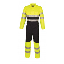 HAVEP 20001 Multinorm Overall 320 g/m² High Visibility