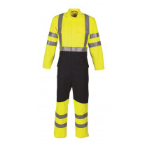 HAVEP 20006 Multinorm Overall 280 g/m² High Visibility