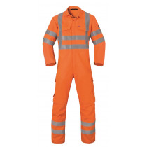 HAVEP 20194 Multinorm Overall 295 g/m² High Visibility