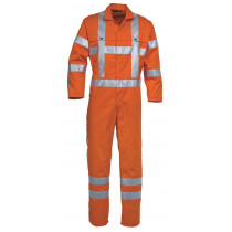 HAVEP 2400 Overall 290 g/m² High Visibility RWS