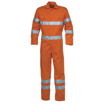 HAVEP 2404 Overall 290 g/m² High Visibility