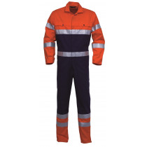 HAVEP 2145 Overall 290 g/m² High Visibility
