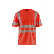 Blåkläder 3420 UV-T-shirt High Vis 130 g/m²
