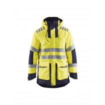 Blåkläder 4469 High Vis Parka Evolution 200 g/m²