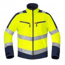 HAVEP 50214 Jas 320 g/m² High Visibility