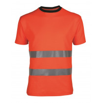 HAVEP 7500 T-shirt 185 g/m² High Visibility