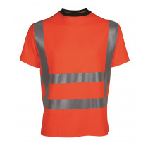 HaVeP 7510 t-shirt high visibility