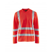Blåkläder 8948 UV-T-shirt High Vis 185 g/m²